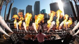 Nicky Romero - Ultra Music Festival 2018 Mainstage