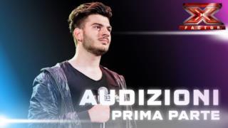 X Factor 9 audizioni: Leonardo fa innamorare Skin (VIDEO)