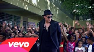 Daddy Yankee - Palabras Con Sentido (feat. Pinto) (Video ufficiale e testo)