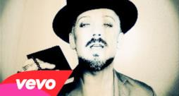 Boy George - My God (video ufficiale, testo e traduzione)