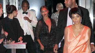 Solange Knowles ha picchiato Jay Z in ascensore al Met Gala 2014