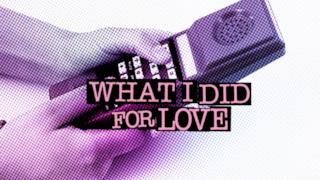 David Guetta - What I Did For Love (Video Lyric e testo)
