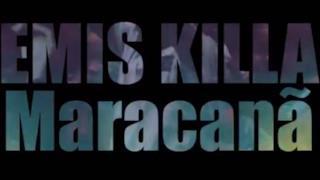 Emis Killa - Maracanã (Gabry Ponte remix) (video ufficiale)