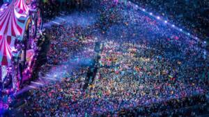 Nicky Romero @ Tomorrowland Belgium 2017 (Mainstage) (Weekend 2)