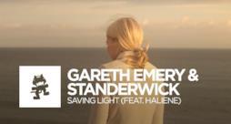 Gareth Emery - Saving Light (feat. HALIENE) (Video ufficiale e testo)