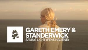 Gareth Emery - Saving Light (feat. HALIENE) (Video ufficiale e testo)