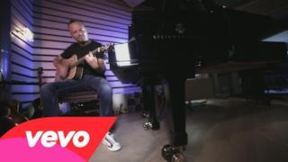 Gigi D'Alessio - 'O Sarracino (Video ufficiale e testo)