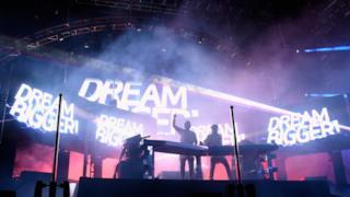 Axwell /\ Ingrosso Coachella 2015