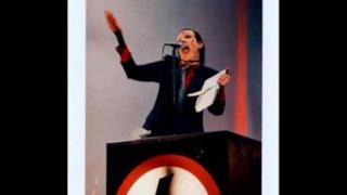 Marilyn Manson - Antichrist Superstar (Video ufficiale e testo)