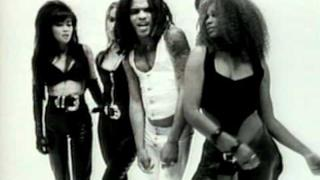 Lenny Kravitz - Stand By My Woman (Video ufficiale e testo)