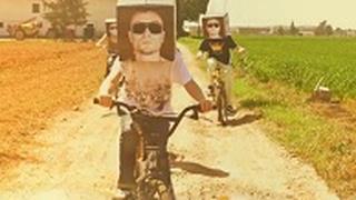 Gue' Pequeno - Bravo ragazzo nuovo singolo 2013