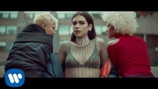 Dua Lipa - Blow Your Mind (Mwah) (Video ufficiale e testo)