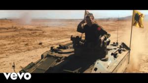 Post Malone - Psycho (feat. Ty Dolla $ign) (Video ufficiale e testo)