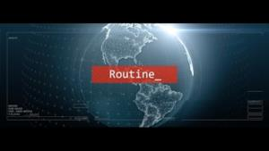 Alan Walker - Routine (Video ufficiale e testo)