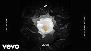 Avicii - You Be Love (feat. Billy Raffoul) (Video ufficiale e testo)