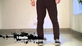 Come ballare la shuffle dance, ecco il tutorial (parte 1)