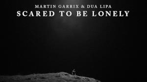 Martin Garrix - Scared To Be Lonely ft. Dua Lipa