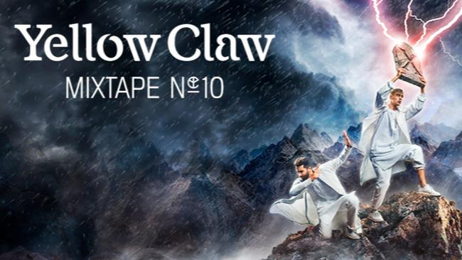 Yellow Claw Mixtape #10