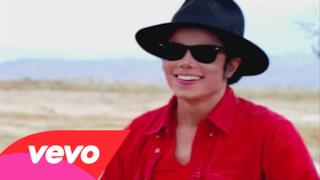 Michael Jackson - A Place With No Name (video ufficiale e testo)