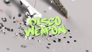 MOTi - Disco Weapon (Video ufficiale e testo)
