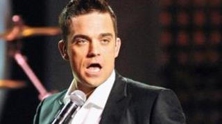 Robbie Williams and the sex hormone injections