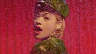 Rita Ora - I Will Never Let You Down (video ufficiale, testo e traduzione)