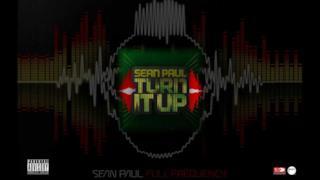 Sean Paul - Turn It Up (Video ufficiale e testo)