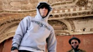Eminem, Slaughterhouse & Yelawolf - SHADY CXVPHER (video ufficiale e testo)