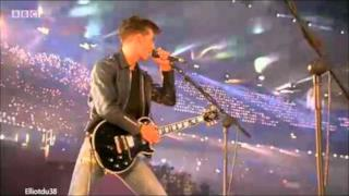 Arctic Monkeys - Come Together (Cover Beatles alle Olimpiadi 2012)