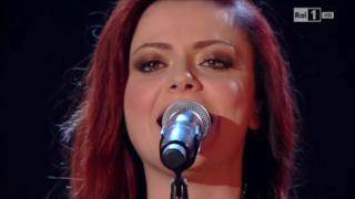 Annalisa - Una Finestra Tra Le Stelle (Sanremo 2015 video e testo)
