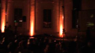 Vinicio Capossela - Piano City Milano - Rotonda della Besana [VIDEO]