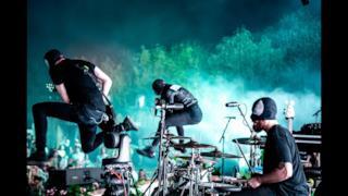 The Bloody Beetroots @ Tomorrowland Belgium 2018 (Organ of Harmony)