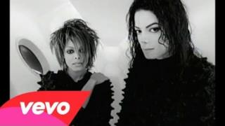 Michael Jackson - Scream (Video ufficiale e testo)