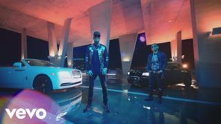 Wisin - Escápate Conmigo (feat. Ozuna) (Video ufficiale e testo)