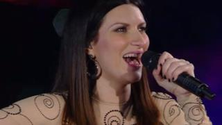 Laura Pausini - Stasera Laura Ho Creduto In Un Sogno puntata completa 20 maggio 2014
