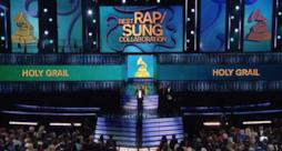 Grammy 2014, Jay-Z e Justin Timberlake vincono come Best Rap/Sung Collaboration