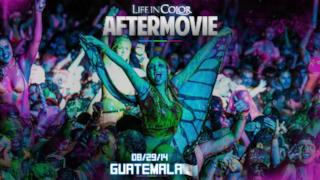 Life In Color, gli eventi EDM più colorati del pianeta