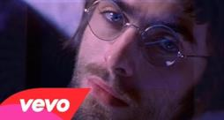 Oasis - Champagne Supernova (Video ufficiale e testo)