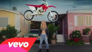 Calvin Harris - Outside (feat. Ellie Goulding) (Video ufficiale e testo)