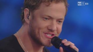 Imagine Dragons a Sanremo 2015 con I Bet My Life (video)