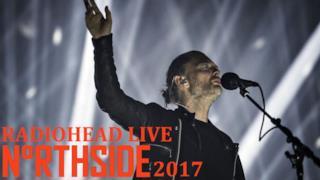 Concerto Radiohead - (possibile scaletta Monza 2017)