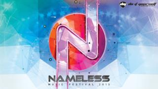 Naneless Music Festival 2015 la compilation