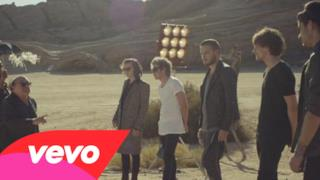 One Direction - Steal My Girl (video ufficiale, testo e traduzione)