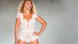Beyoncé in concerto a Rio 2013