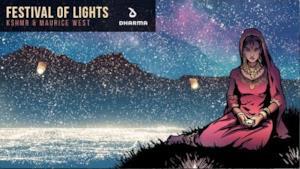 KSHMR - Festival of Lights