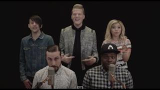 Evolution of Michael Jackson dei Pentatonix è un bel tributo al Re del Pop