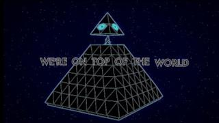 Yves V - On Top of the World (feat. Ruby Prophet) (Video ufficiale e testo)