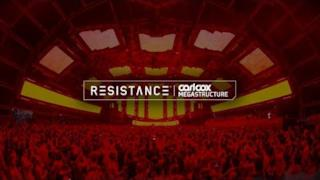 Carl Cox @ Ultra 2018: Resistance Megastructure - Day 1 (BE-AT.TV)