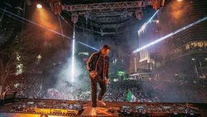 Benny Benassi @ Ultra Music Festival Miami 2018 (Worldwide Stage)