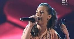 The Voice of Italy - Jessica Morlacchi (Team Cocciante)